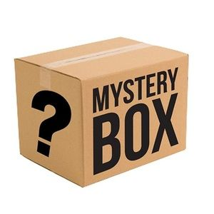 Urban Outfitters Mystery Box
